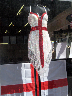 Englanddress